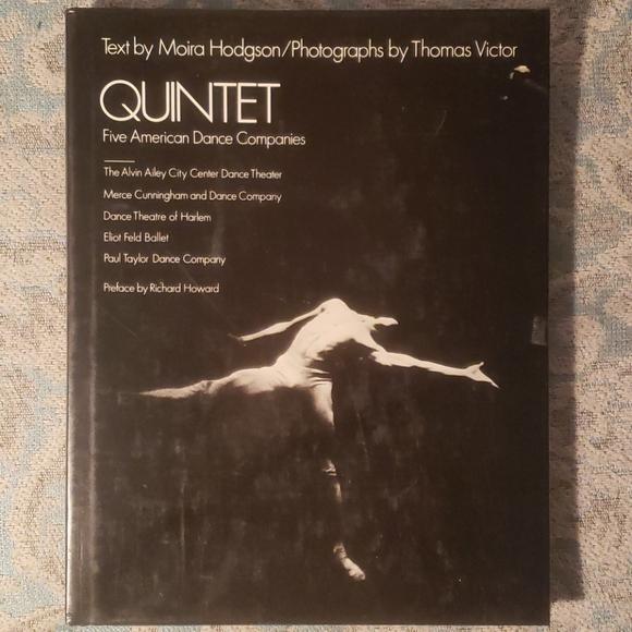 Vintage Dance photography book